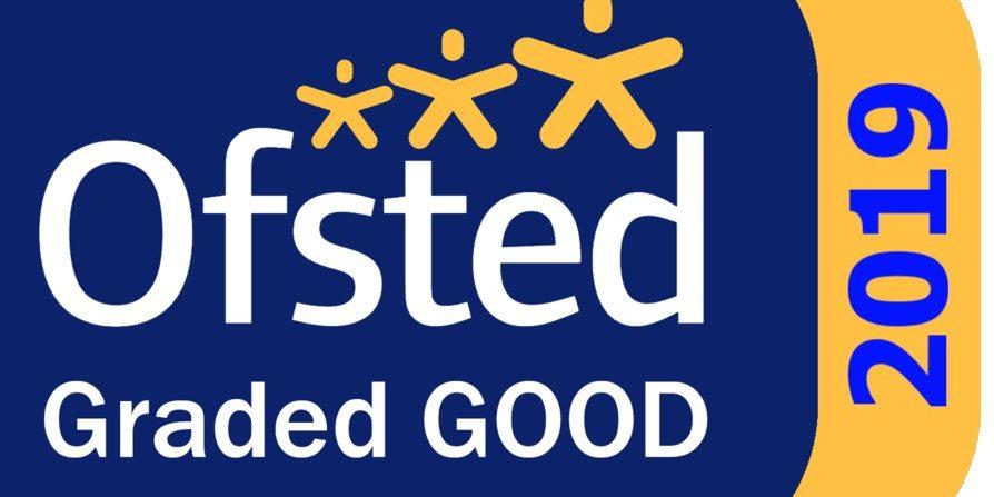 good provider logo